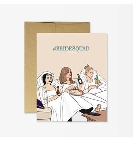 Party Mountain Paper Co #Bridesquad