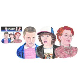 The Dolly Shop Stranger Things Magnets