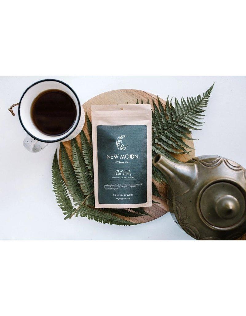New Moon Tea Co Classic Earl Grey