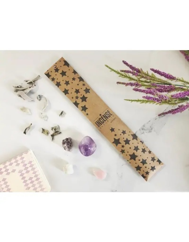 Incense Republic Stand Up Incense Stick