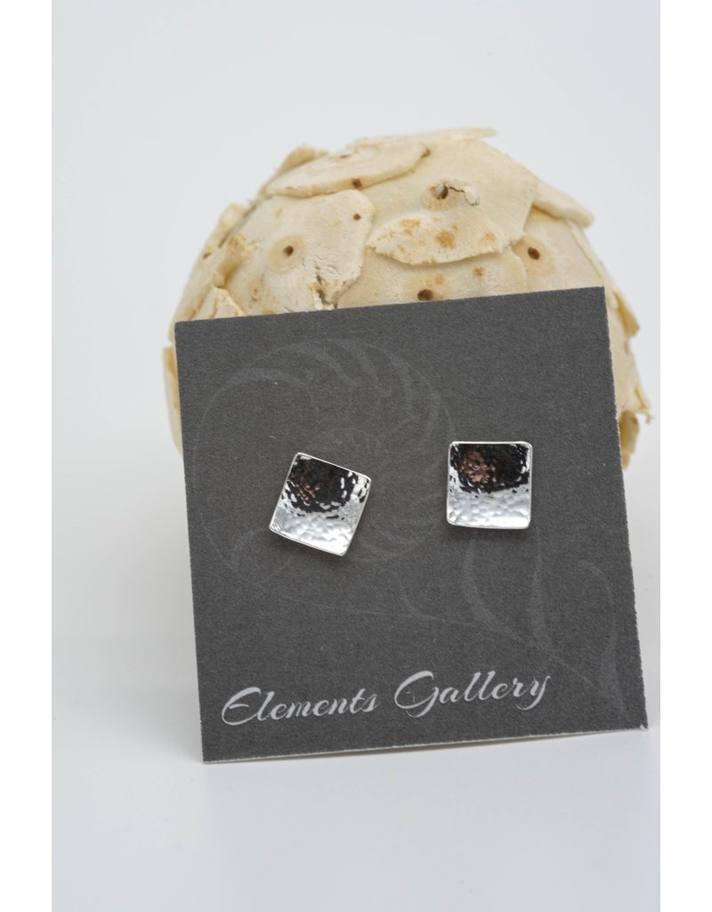 Elements Gallery Square Studs