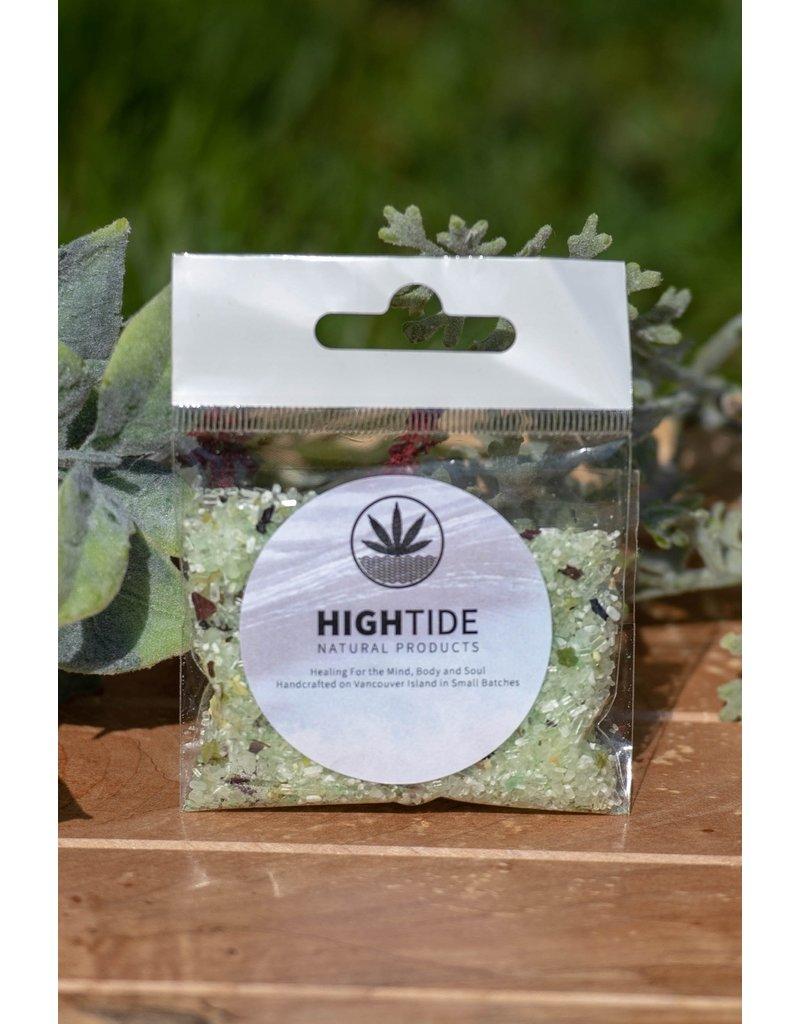 Hightide Designs Detox Soak Sample