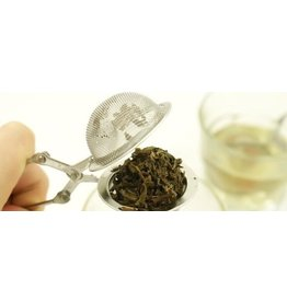 Cultured Coast Stainless Steel Tea Infuser