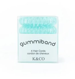 GummiBand Ocean Breeze Hair Cords