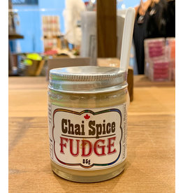 Island Specialty Sweets Chai Spice Fudge