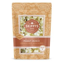 Skippys Peanut Crunch Popcorn