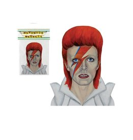 The Dolly Shop David Bowie Magnet