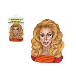 The Dolly Shop Rupaul Magnet