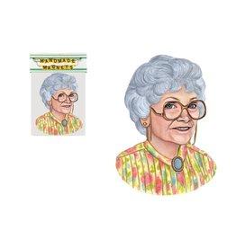 The Dolly Shop Sophia Magnet