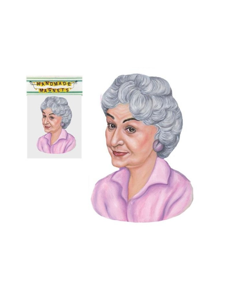 The Dolly Shop Dorothy Magnet