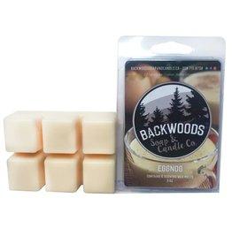 Backwoods Soap & Co Egg Nog Wax Melt