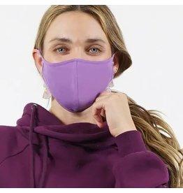 Cultured Coast Purple Mask