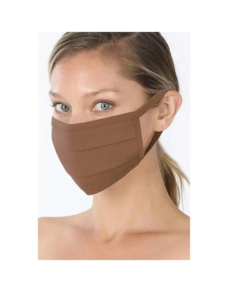 Cultured Coast Mocha Mask