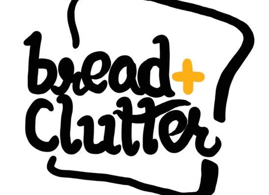 Bread + Clutter