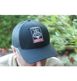 Bough & Antler Squatch Trucker Hat