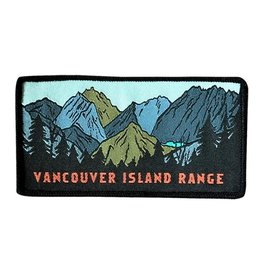 Bough & Antler Vancouver Island Range Patch