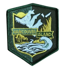 Bough & Antler Mountain Crest Patch
