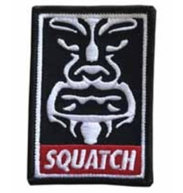 Bough & Antler Squatch Patch