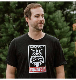 Bough & Antler Squatch Tee