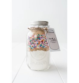 Jars by Jodi Sprinkle Cookies - Regular Size