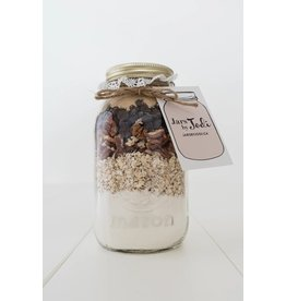 Jars by Jodi Cowboy Cookies (Pecan/Chocolate Chip) - Regular Size