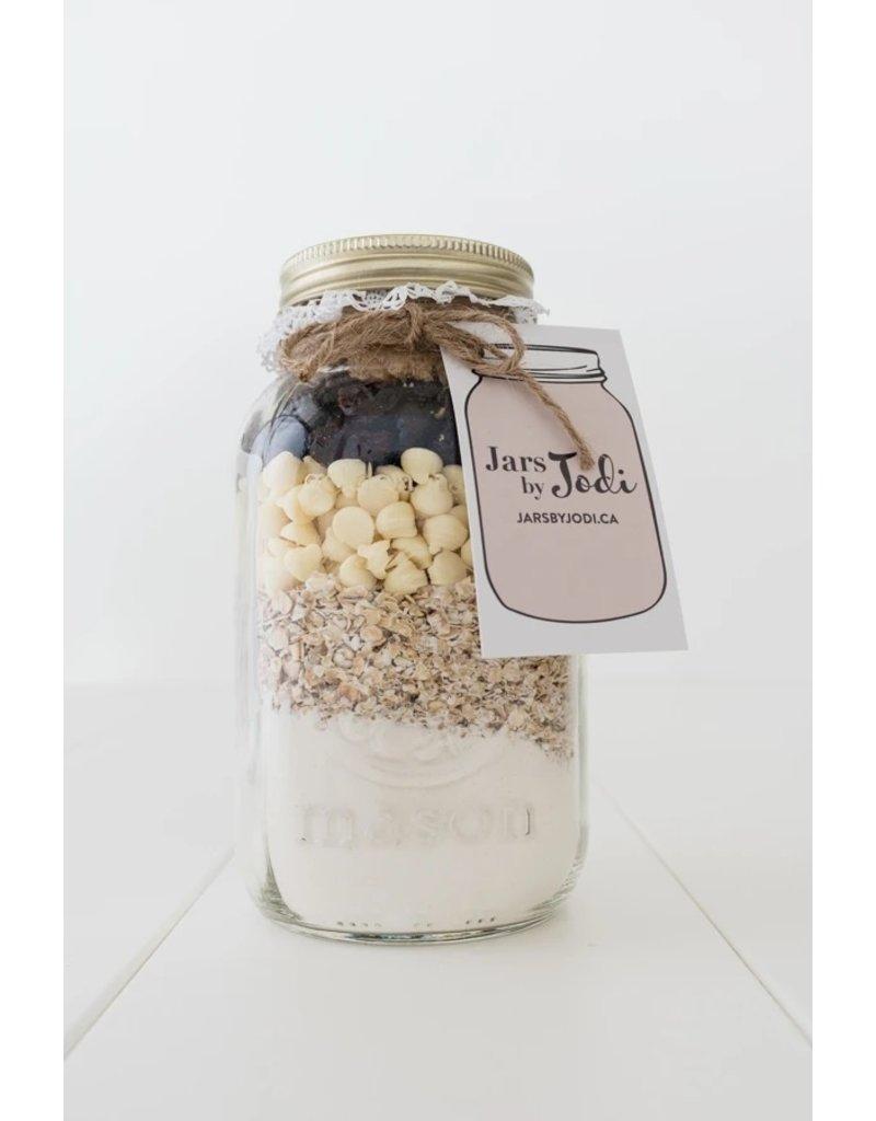 Jars by Jodi Cranberry White Chocolate - Regular Size