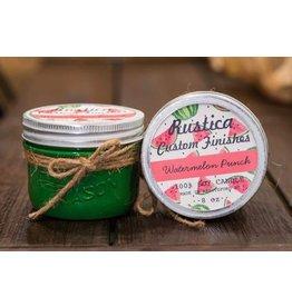 Rustica Custom Finishes Watermelon Punch 8oz - Watermelon Green