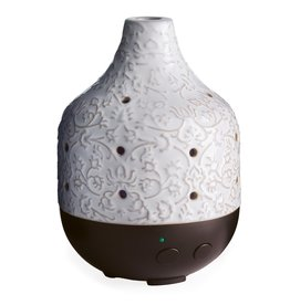 Cultured Coast Botanical Ultrasonic Diffuser
