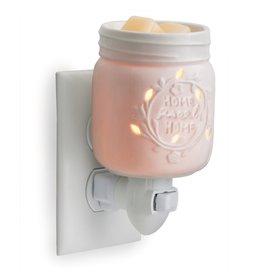 Cultured Coast Mason Jar Pluggable Warmer