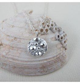 """Swallow Jewellery Sea Urchin Mackenzie Beach 18"""" Necklace"""