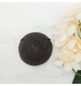 SO Luxury Bamboo Charcoal Konjac