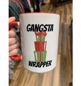 Cultured Coast Gangsta Wrapper 15oz Mug