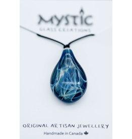 Mystic Glass Creations Mystic Pendant