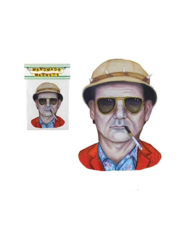 The Dolly Shop Billy Murray Magnet