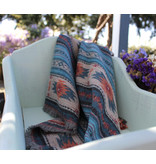 Modest Maverick Baby Blanket- THE SOUTHWEST