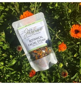 Wild Jasmine Botanical Facial Steam