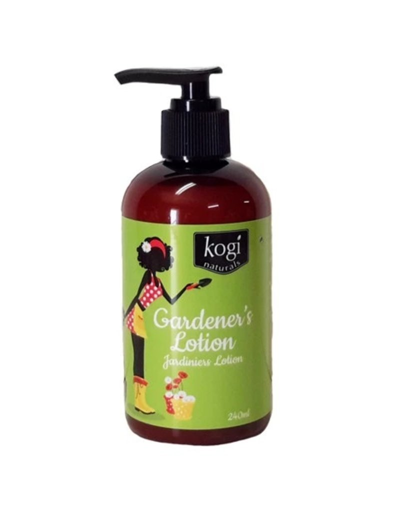 Kogi Naturals Gardener's Lotion