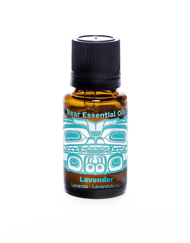 Bear Essentials Essential Oil- Lavender