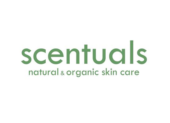 Scentuals Natural & Organic Skincare