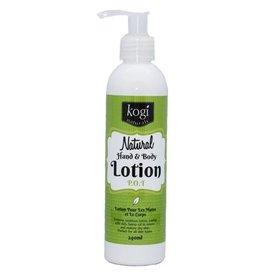 Kogi Naturals Hemp Hand & Body Lotion 240ml