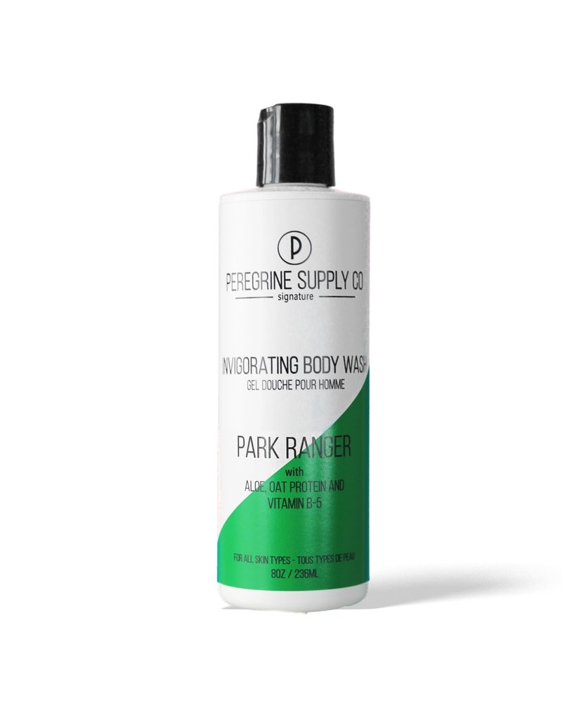 Peregrine Supply Co. Body Wash - Park Ranger