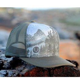 Bough & Antler Longview Trucker Hat