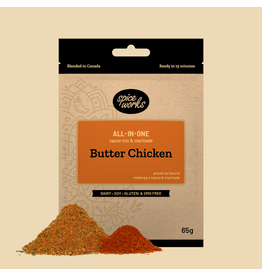 Spiceworks Butter Chicken All in One Mix