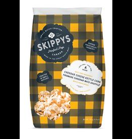 Skippys Cheddar Popcorn