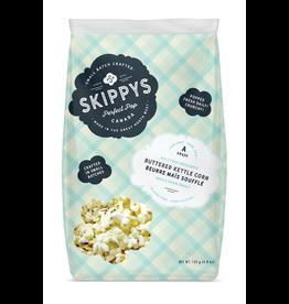 Skippys Butter Popcorn