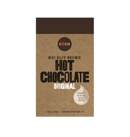 COCO Organic Organic Hot Chocolate