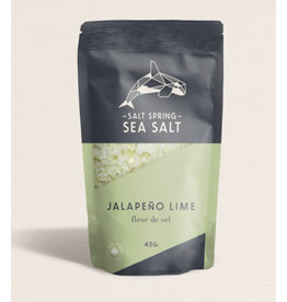 Salt Spring Sea Salt Jalapeno Lime