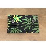 Pot Leaf Wallet