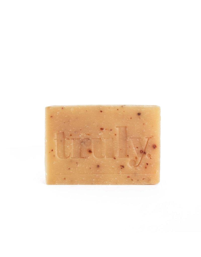 Truly Lifestyle Brand Inc Exfoliating Soap Bar
