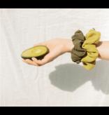 Supercrush Avocado Scrunchie